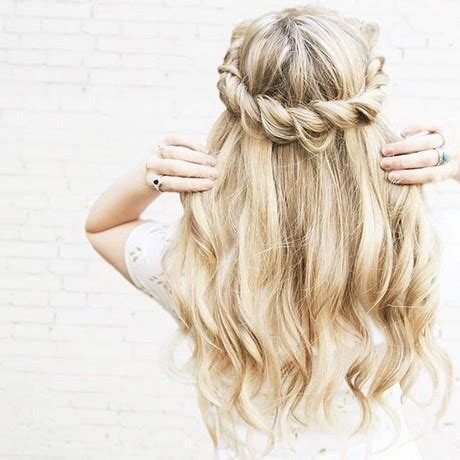 down hairstyles for debs debs hairstyles 2017