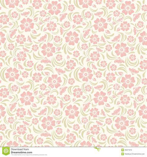 flower pattern vintage pink the gallery for gt vintage pink floral
