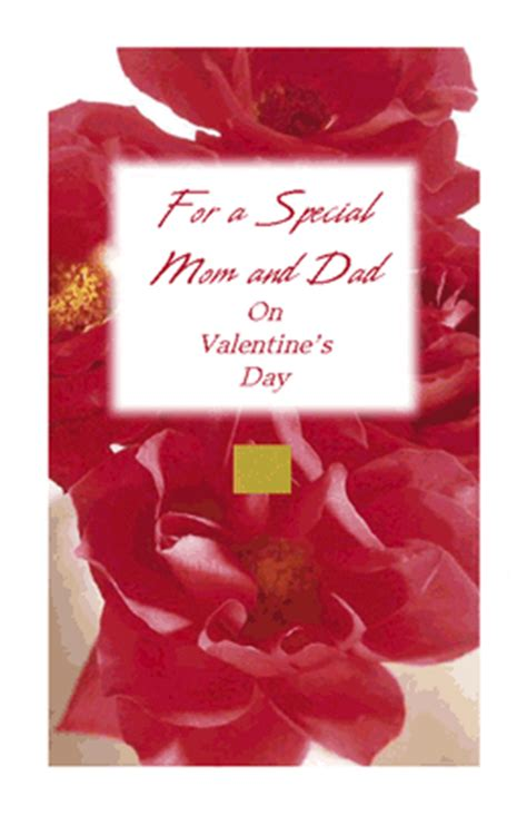 printable christmas cards for mom and dad special mom and dad greeting card valentine s day