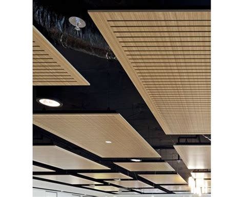 Floating Ceiling Tiles by Best 25 Acoustic Ceiling Panels Ideas On