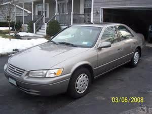 Toyota Camry 1999 Toyota Camry Pictures Cargurus