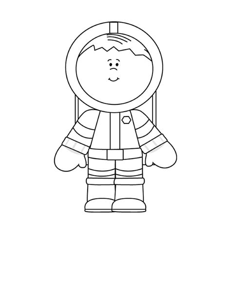46 astronaut coloring pages free coloring pages of
