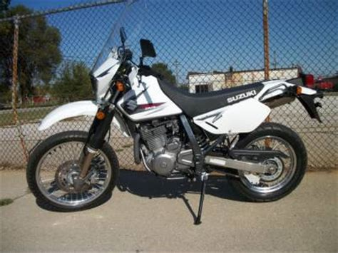 Used Suzuki Dr650 2009 Suzuki Dr650 For Sale Used Motorcycle Classifieds