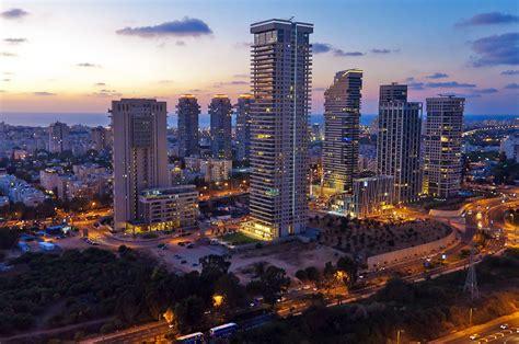 Mba Center Tel Aviv by Business City Tel Aviv At Tlvspot