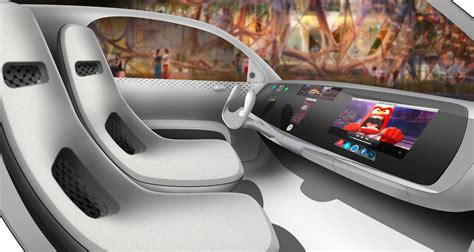 What Is Car Upholstery by Is This The New Apple Car Interior