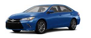 Blue Toyota Camry 2016 Toyota Camry Color Options Limbaugh Toyota Reviews