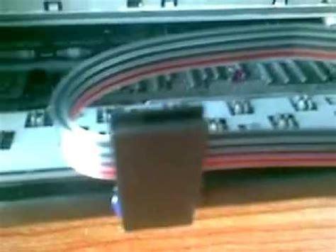 reset tinta ip 2700 reseteo de niveles de tinta para la canon ip 2700 y ip