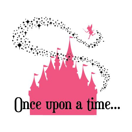 Fairytale Castle & Pixie dust Wall Quotes? Decal   WallQuotes.com