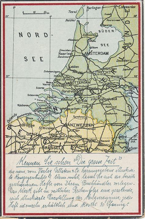 map of netherlands belgium and netherlands