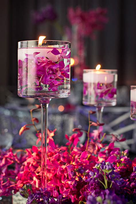 ideas for themed wedding centerpieces 16 stunning floating wedding centerpiece ideas