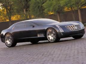 Cadillac Sweet 16 Sixteen