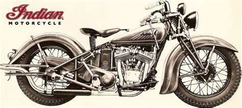 Oldtimer Motorrad Linieren by More Vintage Northwest Harley