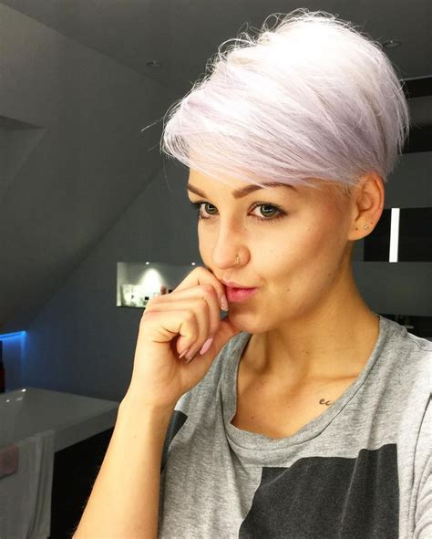 styling a pixie cut hair wont spike 871 best glam short hair images on pinterest hairstyles