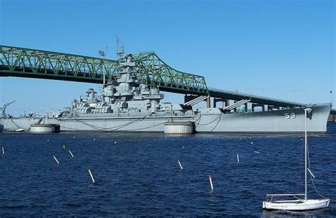 Fo St Bost On Amrik Navy naval history exhibits fall river ma battleship cove
