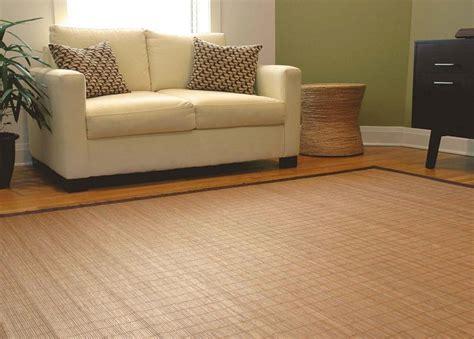 alfombras bambu espaciohogarcom