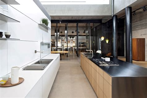 gallery of bulthaup showroom tlv pitsou kedem architects
