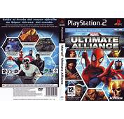 PS2 Super Hero