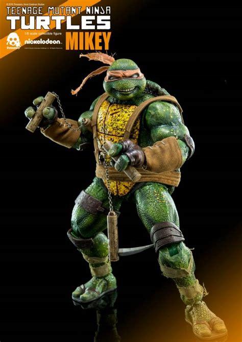 teenage mutant ninja turtles eastman comics  scale