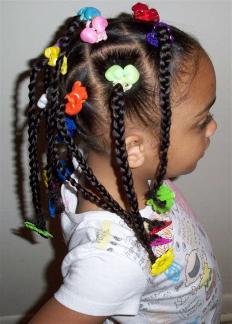 girl hairstyles with beads little black girls braids beads hairstyles hot girls