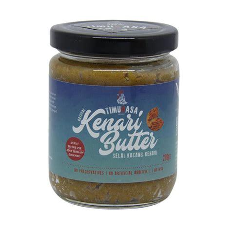 selai kacang kenari butter kenari jual timurasa indonesia original butter kenari selai