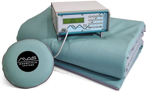 Pulsed Electromagnetic Field Therapy Mat by About Pemf Therapy