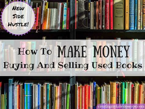 hustling from heroin to houses books new side hustle how to make money buying and reselling