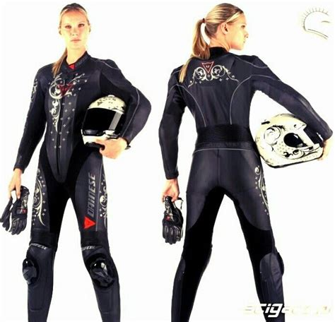 Motorrad Outfit by 108 Best Race Suit Leather Girl Images On Pinterest