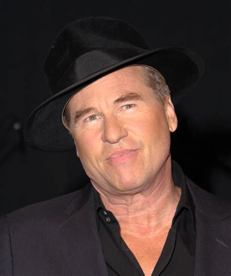 God Damnit Val Kilmer Needs His Toilet by Val Kilmer Breaking News Photos The Blemish Page 1