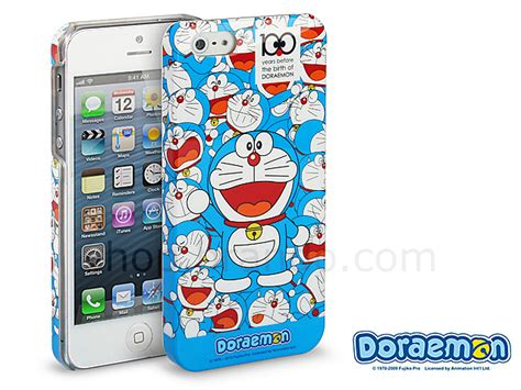 Best Hkr Casing New Doraemon Iphone 5 5s 5g Se Softcase 3d iphone 5 5s 100 years before the birth of doraemon series a crowd of doraemon emotion back