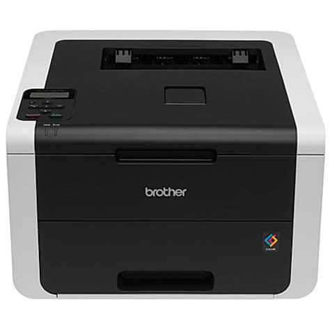 Printer Hl 3170cdw hl 3170cdw wireless color led printer by office depot officemax