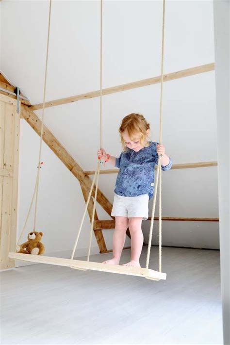swing in kids room 6 kids rooms to be fit petit small