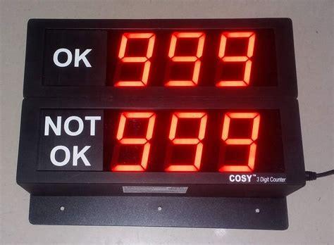Tatakan Gelas Cangkir Cup Mug Pad Hello Mh28 led digital counter intl daftar harga terbaru indonesia