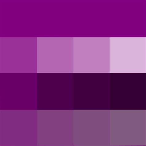 shades of dark purple 17 best images about 63j hyacinth violet grape purple