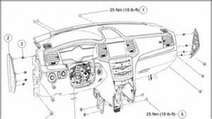 ford lincoln mks 2013 manual de reparaci 243 n mec 225 nica