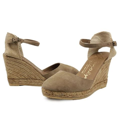 Wedges Suede 9cm Pin By Shop On Fashion