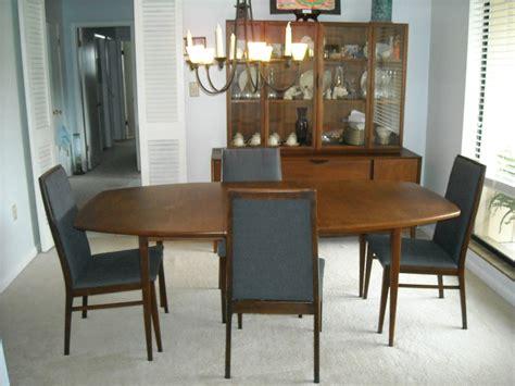 mid century modern dining room set mid century modern dining room sets marceladick com