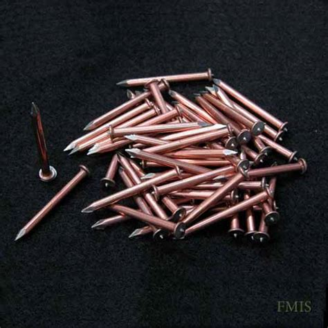 capacitor discharge weld pins f m insulation supplies pins and hardware