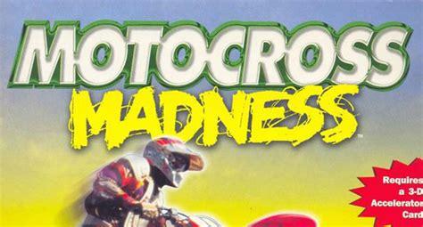 motocross madness xbox 360 191 vuelve el cl 225 sico motocross madness a xbox 360