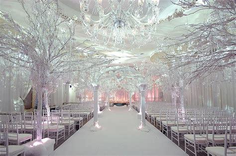 winter wedding decoration ideas trellischicago