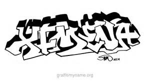 Download Image Graffiti Nombre Ximena PC Android IPhone And IPad  sketch template