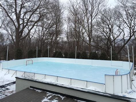 D1 Backyard Rinks by Seasonal Winter Rinks Archives D1 Backyard Rinks