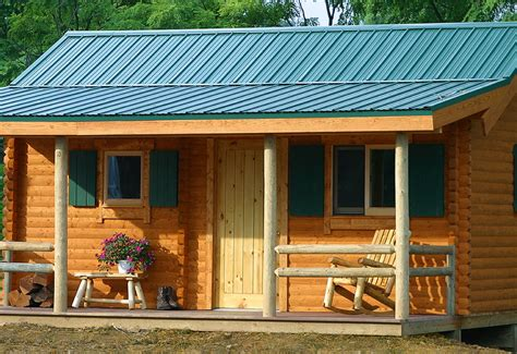 small modular cottages one is also handicap approved so small cabin kit boulder lodge log cabin conestoga log