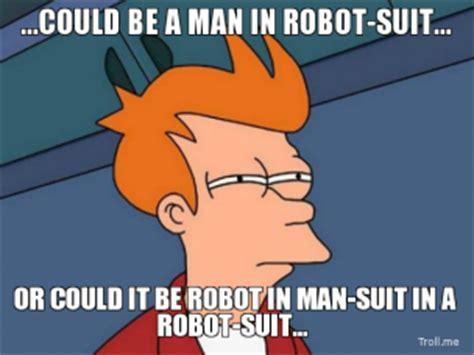 Robot Meme - robotic memes image memes at relatably com