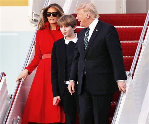Jo In Dress Suit M Intl barron makes white house visit