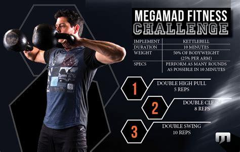 21 day kettlebell swing challenge double kettlebell circuit fitness challenge