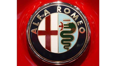 Alfa Romeo Symbol by Die Mysterien Des Alfa Romeo Logos Autorevue At