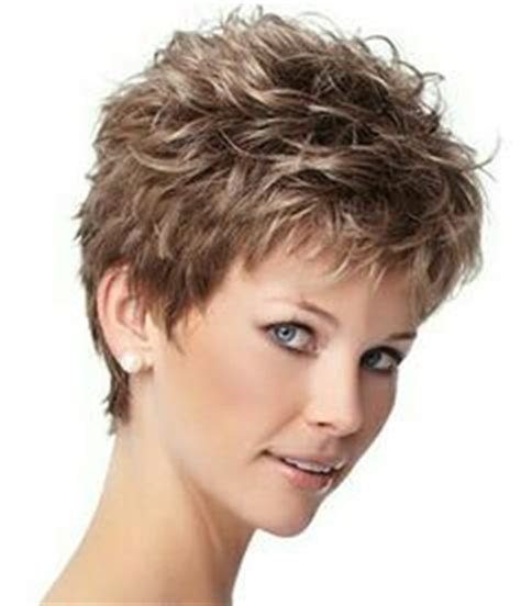 every day over 60 women short haircut pictures beautiful short bob hairstyles and haircuts with bangs