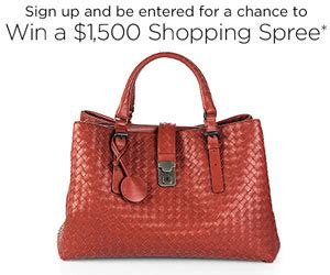 Win A 3000 Saks Shopping Spree by Enter To Win A Shopping Spree In May 2018