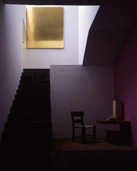 luis barragan house master of colour architecture luis barragan mexico openhouse