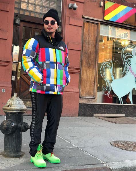 j balvin ropa blogueros de moda masculina la tendencia de comunicar con